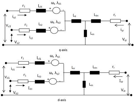 3 phase induction motor equivalent circuit pdf wiring for Three phase induction motor pdf