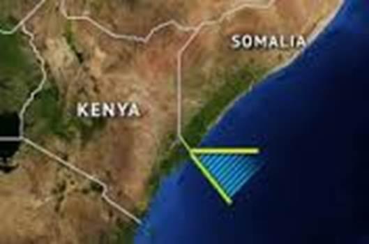 Image result for Somalia and KenyA MARITIME