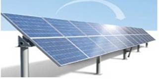 Microcontroller Based Automatic Solar Tracking System with