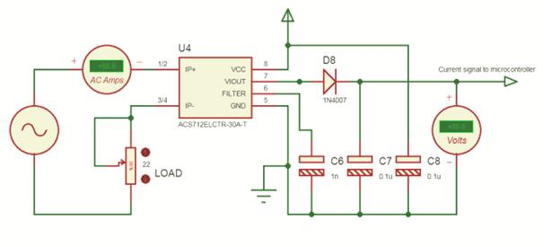 Microcontroller Based Electrical Parameter Monitoring System ... on