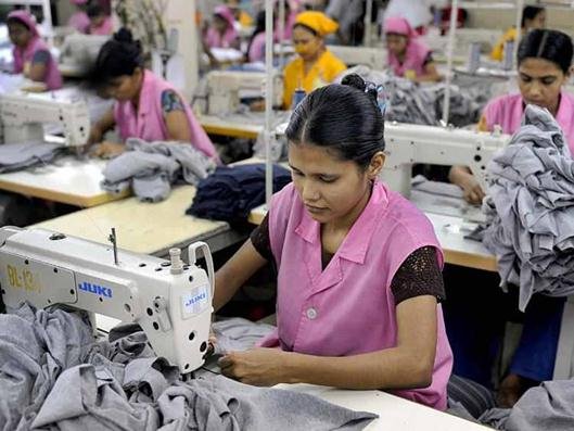 An Overview of Sustainability on Apparel Manufacturing