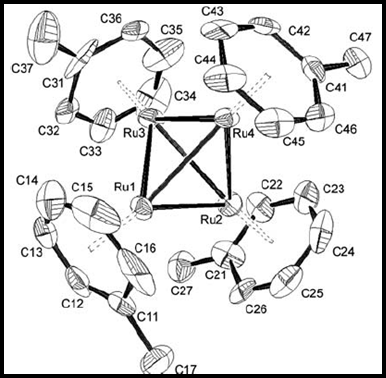 Diagram Of The Atom Gold